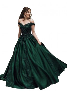 Jodresses Plus Size Long Prom Evening Dress For Women T801524703582