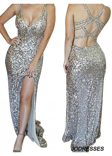 Jodresses Sexy Long Prom Evening Dress T801524703735