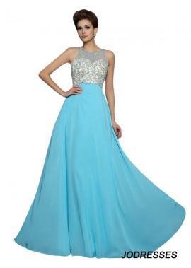 Jodresses Sexy Long Prom Evening Dress T801524707621