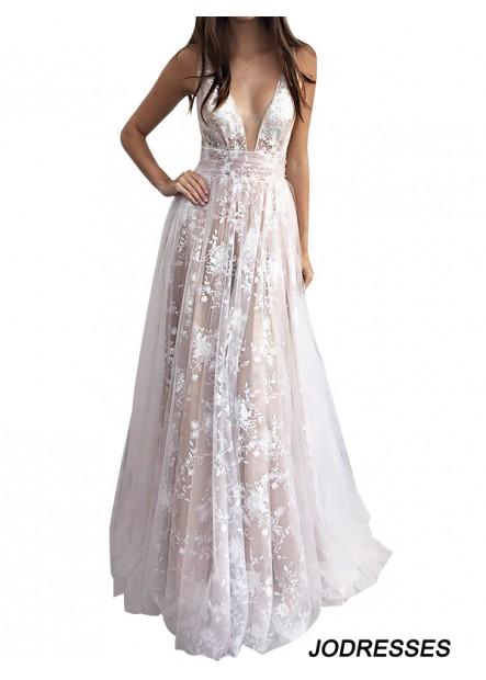 Jodresses Long Prom Evening Dress For Teens T801524703598