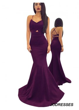 Jodresses Designer Mermaid Long Prom Evening Dress T801524703591