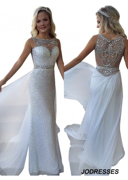 Jodresses Long Prom Evening Dress T801524703860