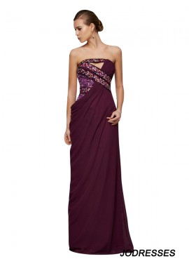Jodresses Long Prom Evening Dress T801524708334