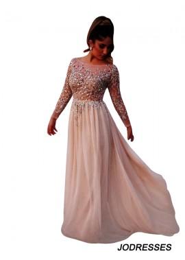 Jodresses Long Prom Evening Dress T801524703800
