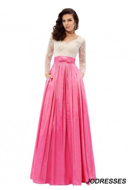 Jodresses Long Prom Evening Dress T801524706116