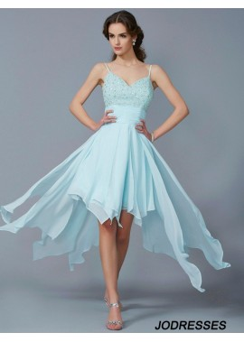 Jodresses Short Homecoming Prom Evening Dress T801524710335