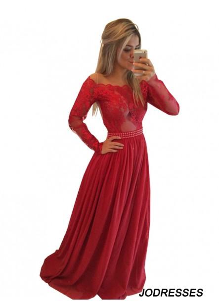 Jodresses Long Prom Evening Dress T801524704140