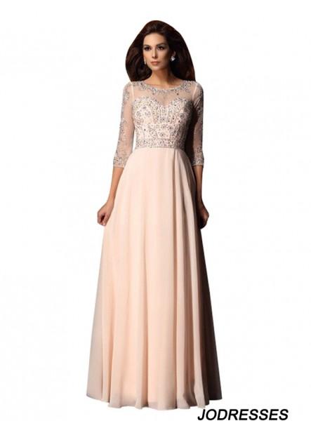 Jodresses Sexy Long Prom Evening Dress T801524704113