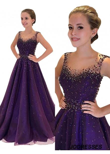 Jodresses Long Prom Evening Dress T801524703953