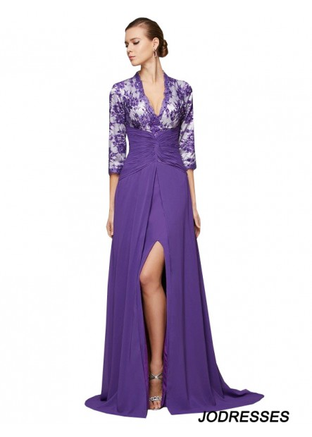 Jodresses Long Prom Evening Dress T801524708204