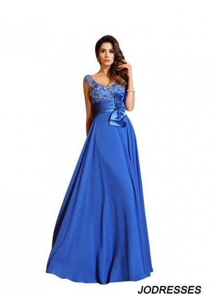Jodresses Sexy Prom Evening Dress T801524706432