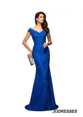 Jodresses Mermaid Mother Of The Bride Evening Dress T801524704728