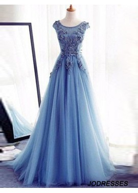 Jodresses Long Prom Evening Dress T801524703781