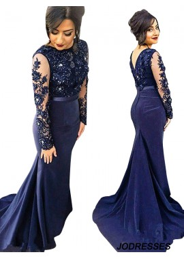 Jodresses Plus Size Prom Evening Dress T801524704064