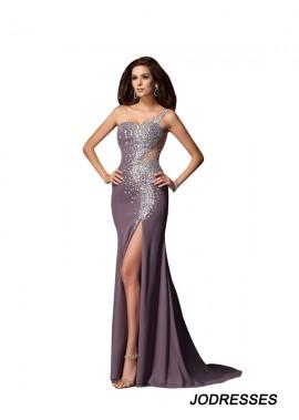 Jodresses Sexy Mermaid Prom Evening Dress T801524705065