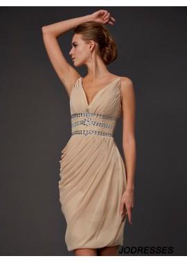 Jodresses Short Homecoming Prom Evening Dress T801524710347