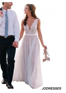 Jodresses 2021 Beach Wedding Dresses T801524714639