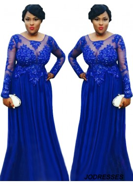 Jodresses Plus Size Prom Evening Dress T801524704712