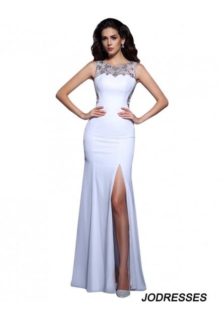 Jodresses Sexy Mermaid Prom Evening Dress T801524704716