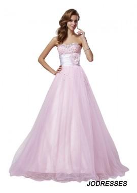 Jodresses Long Prom Evening Dress T801524709774