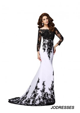 Jodresses Sexy Long Prom Evening Dress T801524703635