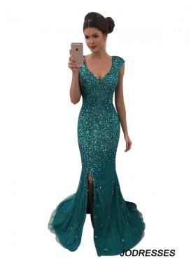 Jodresses Long Prom Evening Dress T801524704758