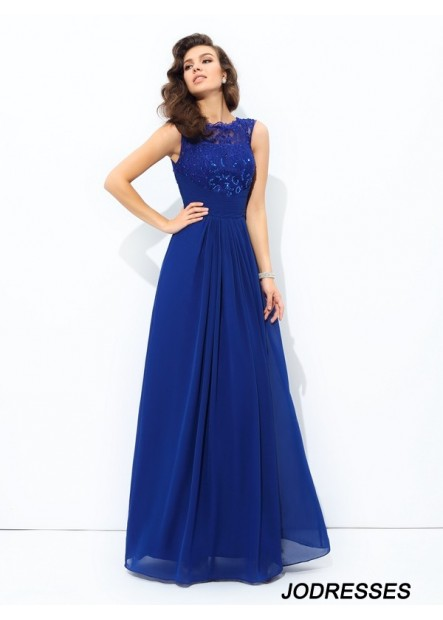 Jodresses Sexy Long Prom Evening Dress T801524705035
