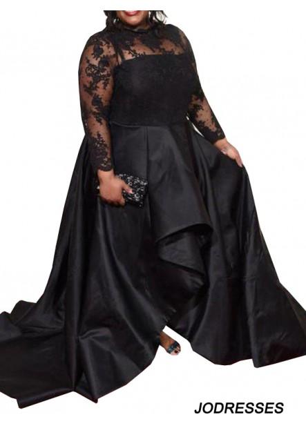 Jodresses Plus Size Prom Evening Dress T801524704705