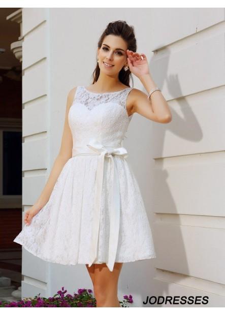 Jodresses Sexy Short Homecoming Prom Evening Dress T801524710423