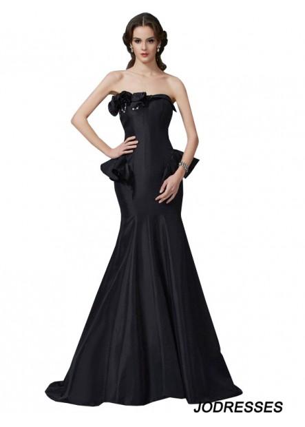 Jodresses Mermaid Long Prom Evening Dress T801524707721