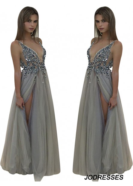 Jodresses Long Prom Evening Dress T801524703897