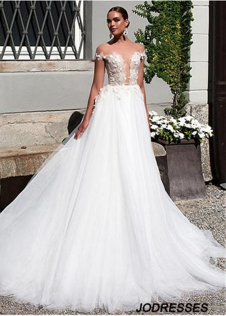 Jodresses Wedding Dress T801525336903