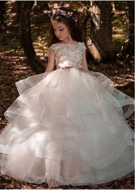 Jodresses Flower Girl Dresses T801525393490
