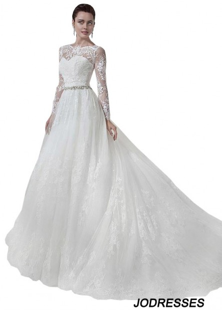 Jodresses Wedding Dress T801525336143