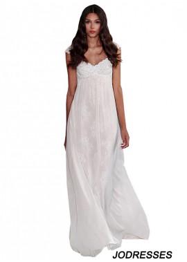 Jodresses Beach Wedding Dresses T801525319905