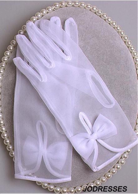 Jodresses Wedding Gloves T801525382060