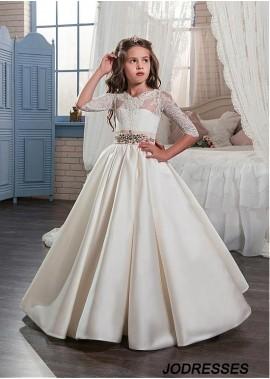 Jodresses Flower Girl Dresses T801525393873