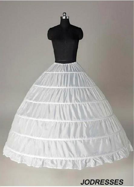Jodresses Petticoat T801525382028