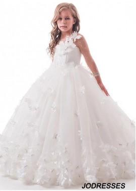Jodresses Flower Girl Dresses T801525393607