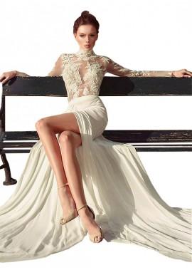 Jodresses Beach Wedding Dresses T801525318083