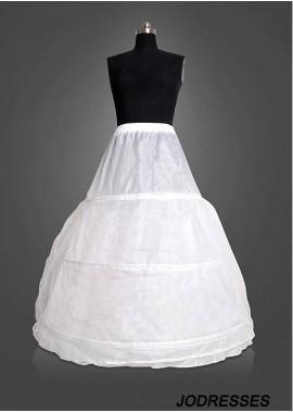Jodresses Petticoat T801525382036