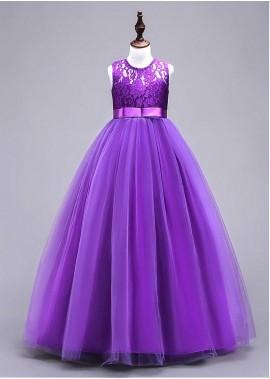 Jodresses Flower Girl Dresses T801525393959