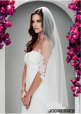 Jodresses Wedding Veil T801525381995