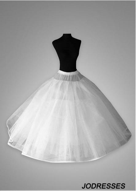 Jodresses Petticoat T801525382038