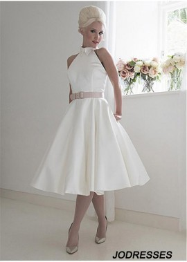 Jodresses Short Wedding Dress T801525388002