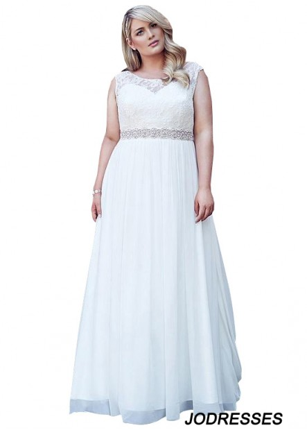 Jodresses Plus Size Wedding Dress T801525320467