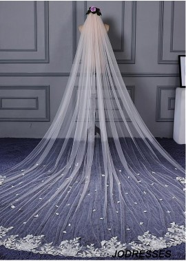 Jodresses Wedding Veil T801525381989