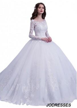 Jodresses Ball Gowns T801525317353