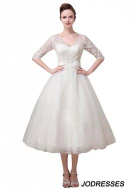 Jodresses Short Wedding Dress T801525331556