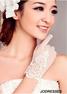 Jodresses Wedding Gloves T801525382058